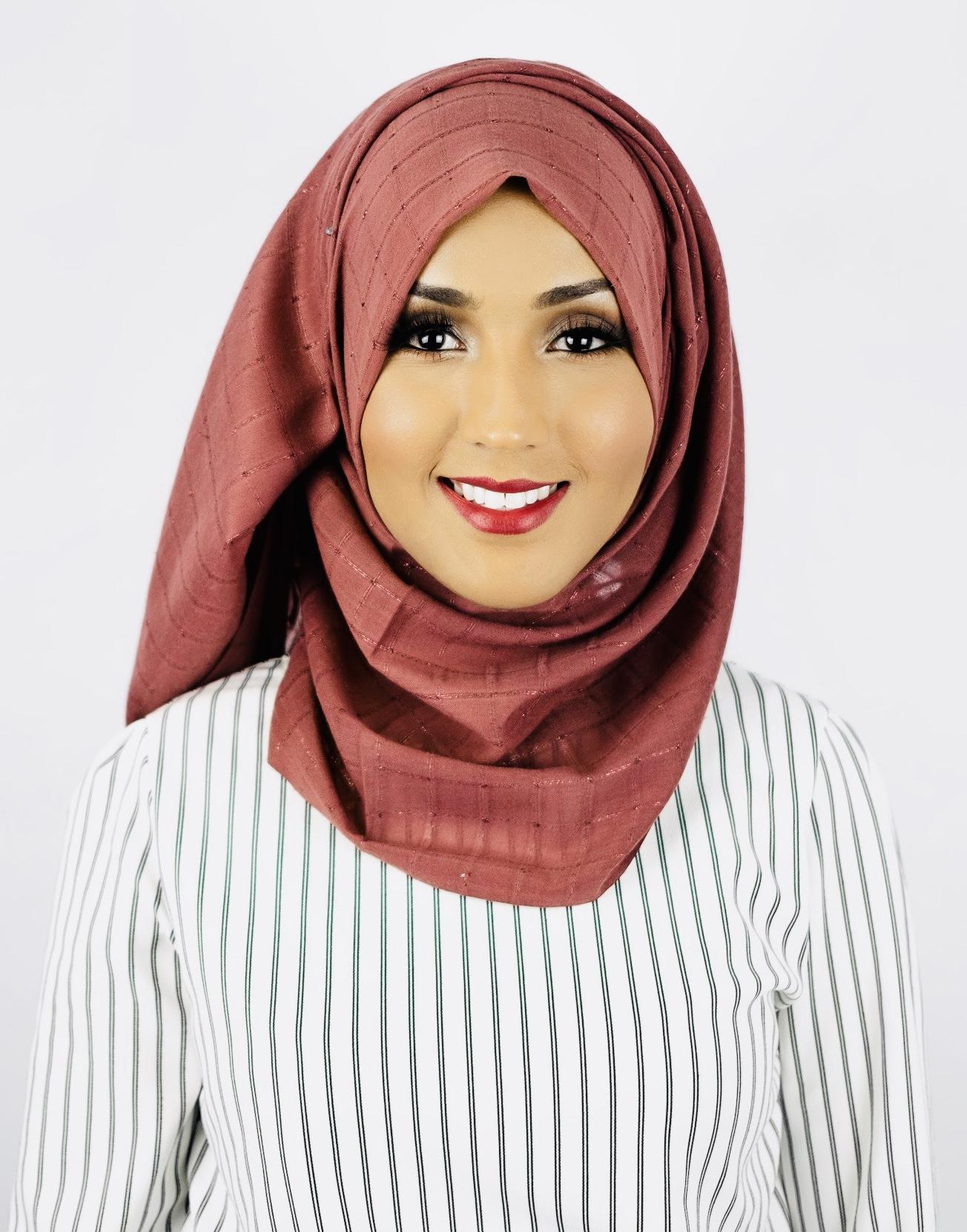 Halima Salim